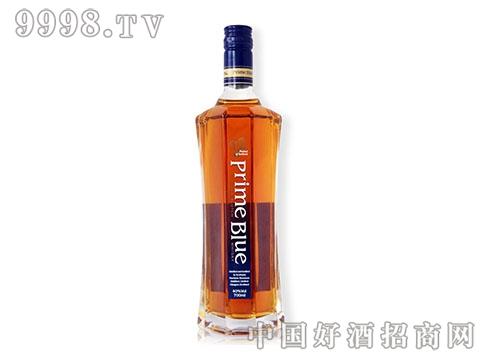 尊蓝调和苏格兰威士忌