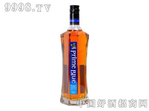 尊蓝纯麦芽苏格兰威士忌