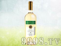 德索曼霞多丽干白葡萄酒