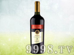 德索曼赤霞珠干红葡萄酒