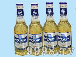 皇族快乐蓝氏啤酒