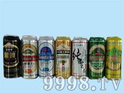 皇族特制啤酒罐装
