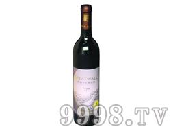 长城窖藏五年赤霞珠干红葡萄酒