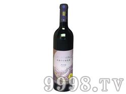 长城窖藏三年解百纳干红葡萄酒