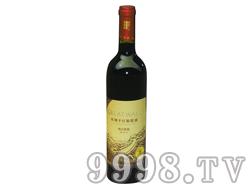 长城窖藏精品解百纳干红葡萄酒