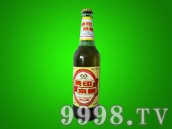 燕京印象500ML8度精品啤酒