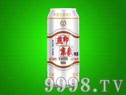 燕京印象纯爽320ML8度啤酒