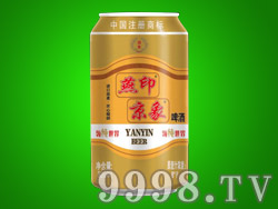 燕京印象啤酒8度320ML