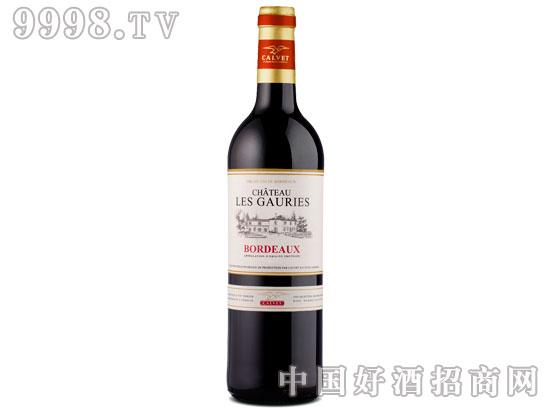 考维酒园-格瑞古堡干红葡萄酒