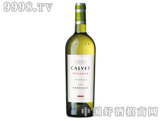 考维酒园-家族珍藏波尔多干白葡萄酒