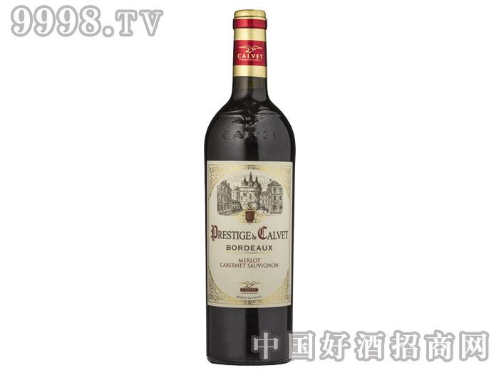 考维酒园-典藏干红葡萄酒