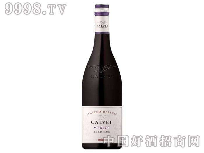 考维酒园-限量波尔多干红葡萄酒