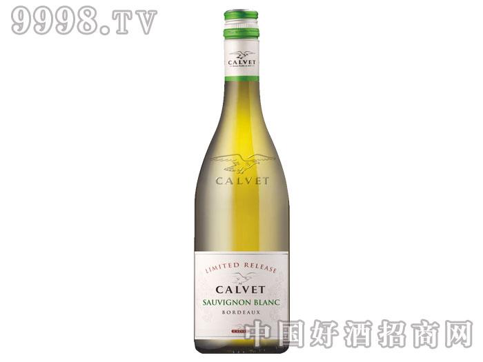 考维酒园-限量波尔多干白葡萄酒