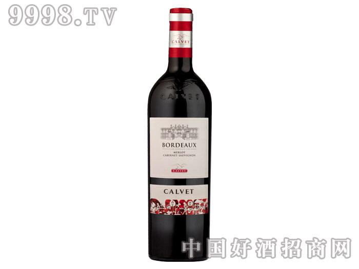 考维酒园-波尔多经典干红葡萄酒