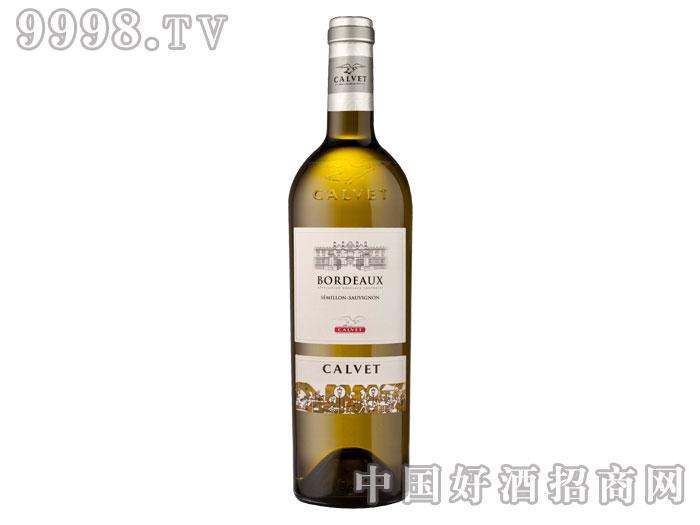 考维酒园-波尔多经典干白葡萄酒