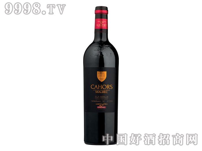 考维酒园-卡奥尔红葡萄酒
