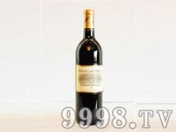 南海岸赤霞珠干红葡萄酒