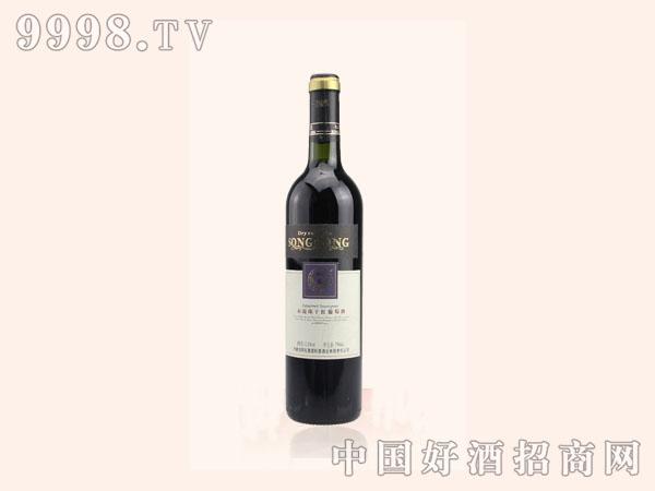 松蓉赤霞珠干红葡萄酒