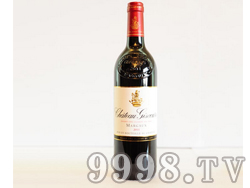 美人鱼干红葡萄酒750ML