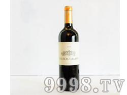 玛敏庄园干红葡萄酒750ML