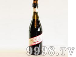 马拉内罗蓝休斯干红葡萄酒750ML