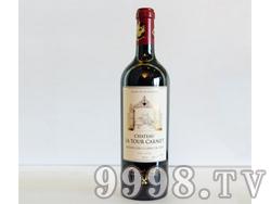 拉图嘉利干红葡萄酒750ML