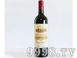 大贝勒庄园干红葡萄酒