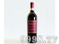 厨房水槽红葡萄酒
