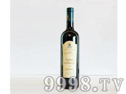 东荣城堡珍藏干红葡萄酒