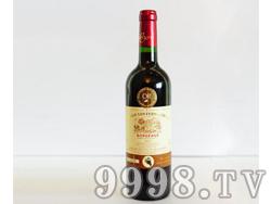 福梦庄园干红葡萄酒