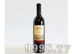 格拉斯山赤霞珠红葡萄酒