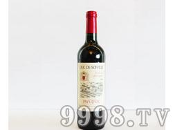 塞拉公爵赤霞珠干红葡萄酒
