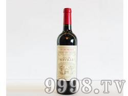 塞拉公爵干红葡萄酒