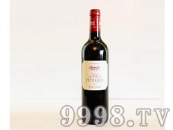 佩雷恩之花庄园干红葡萄酒
