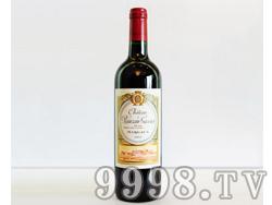路仙歌干红葡萄酒