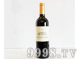 玛敏庄园干红葡萄酒
