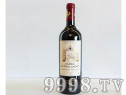 拉图嘉利干红葡萄酒