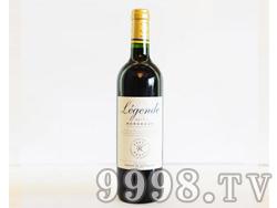 拉菲传奇干红葡萄酒750ML
