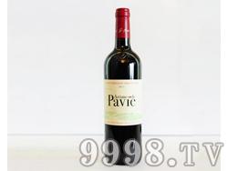 柏菲副牌干红葡萄酒750ML