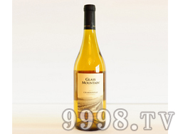 格拉斯山霞多丽白葡萄酒
