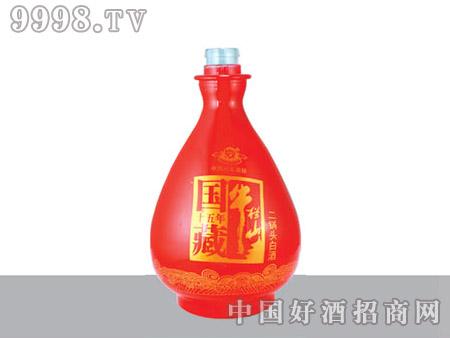 亿鑫玻璃瓶牛栏山二锅头YX760-500ml