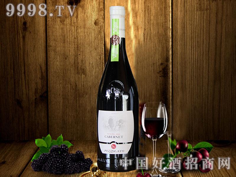 意大利比苏拉图赤霞珠红葡萄酒