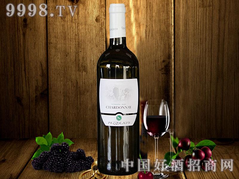 意大利比苏拉图霞多丽白葡萄酒