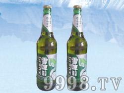 雪啤麦香啤酒500ml、600ml