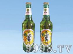菠萝啤500ml、600ml(绿瓶)