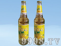 果味啤500ml、600ml