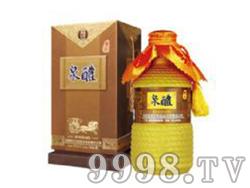 汉武醴泉酒