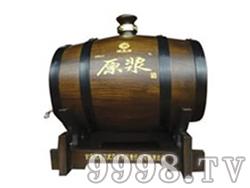 汉武御酒泉桶装酒