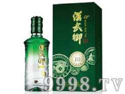 汉武御龙蕴酒香型