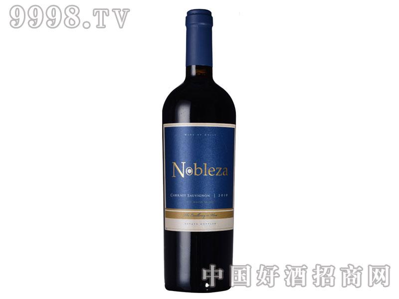 智利进口红酒-蓝魅干红葡萄酒